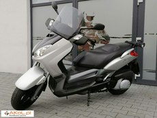 Yamaha X-max mini bike 0.3