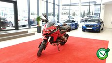 Ducati Multistrada turystyczny 1.2
