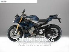 BMW S 1000 R naked bike 1.2