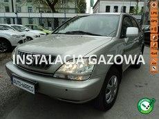 Lexus RX b+gaz 3 b+gaz RX-300
