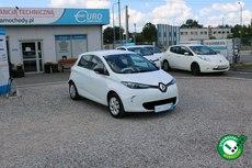 Renault Zoe - super okazja