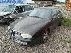 Alfa Romeo 156 Klimatyzacja LPG Skóry 2  150KM