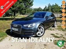 Audi A4  2