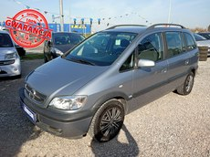 Opel Zafira - super okazja
