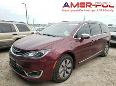 Chrysler Pacifica  3.6