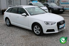 Audi A4 - super okazja