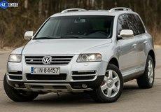 Volkswagen Touareg  5