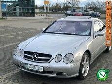 Mercedes CL 500 - super okazja