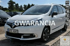 Renault Grand Scenic - super okazja