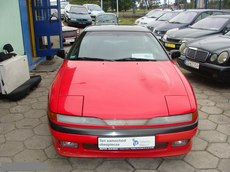 Mitsubishi Eclipse  2