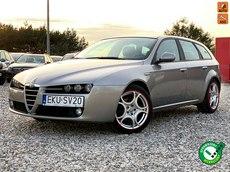 Alfa Romeo 159 - super okazja