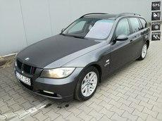 BMW seria 3  2