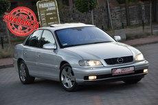 Opel Omega 3.2 218KM GAZ 2002r. BOSE Xenon 3.2 3.2 V6 218KM ( 160kW
