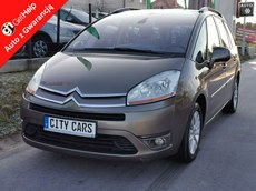 Citroen C4 Grand Picasso - super okazja