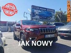 Jeep Cherokee - super okazja