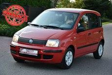 Fiat Panda 1.1 55KM 2005r. Salon Elektryka 1.1 1.1 55KM