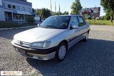 Peugeot 306 REZERWACJA 1.8 101KM Klimatyzacj 1.8