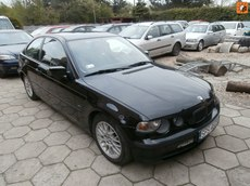 BMW seria 3  1.8