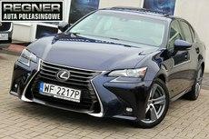 Lexus GS 200T Elegance SalonPL FV23% Kame 2  Navi Bi-LED Szyberda