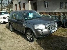Land Rover Freelander  2.2