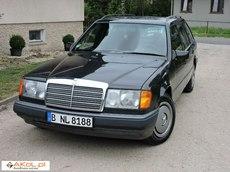 Mercedes 200-500 (W124) E230 TE 2.3i W124 KOMBI *lift*sz 2.3