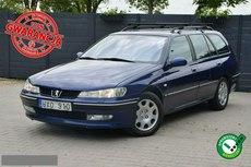 Peugeot 406 2.2 HDI 133KM 2004r. Premium Got 2.2