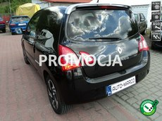 Renault Twingo malutki przebieg 1.5 dci