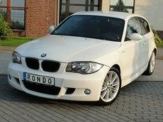 BMW seria 1  2  m pakiet