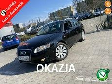 Audi A4 *ZAMIANIA* Xenon Skóra Oryginał 2