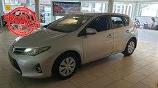 Toyota Auris - super okazja