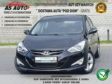 Hyundai i40 - super okazja