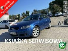 Audi A3 zamiana możliwa 1.6