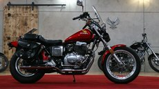 Honda CMX cruiser/chopper 0.5