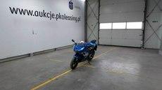 Suzuki GSX-R sportowy 0.1
