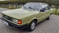 Audi 80  1.3