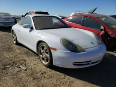 Porsche 911  3.4