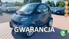 Smart Fortwo - super okazja