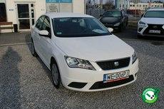 Seat Toledo F-Vat,Gwarancja,Salon Polska,Sed 1.2