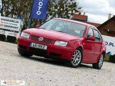 Volkswagen Bora SPECIAL 1.6 110km Serwis Climatr 1.6