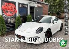 Porsche 911 Piękny, zadbany, 100% sprawny 3.4 3.4 Ben V6 350 KM Alcantara, Alu felgi
