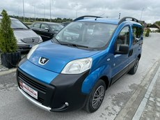 Peugeot Bipper  1.4