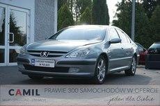 Peugeot 607  2.2