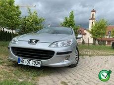 Peugeot 407 - super okazja