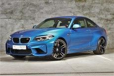 BMW M2  3 N55
