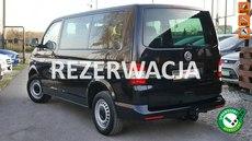 Volkswagen Transporter 115PS*OPŁACONY Bezwypadkowy 6-Os 2 TDi Klima Serwis GWARANC