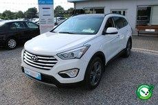 Hyundai Grand Santa Fe - super okazja
