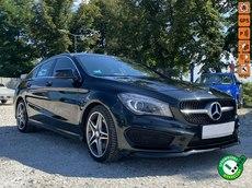 Mercedes CLA 220 - super okazja