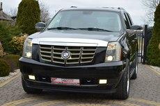 Cadillac Escalade 6.2 V8 409KM 2007r. Polski SALON 6.2 6.2 V8 409KM ( 301kW