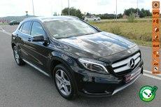 Mercedes GLA 250 - super okazja