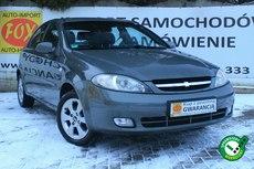 Chevrolet Lacetti  2
